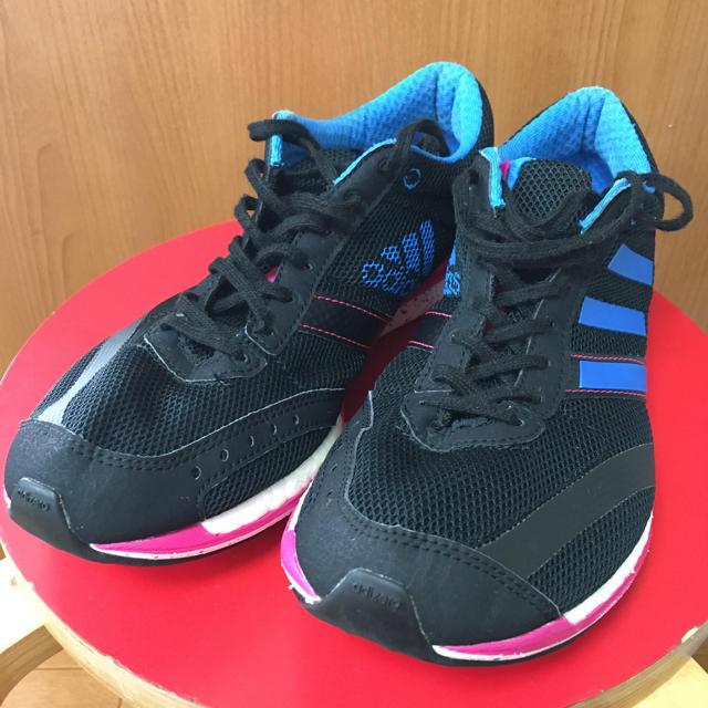 adidas(アディダス)のadizero takumi sen3 26.0cm ランニング 匠戦タクミセン スポーツ/アウトドアのランニング(シューズ)の商品写真