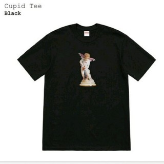 Supreme - Supreme Cupid Tee