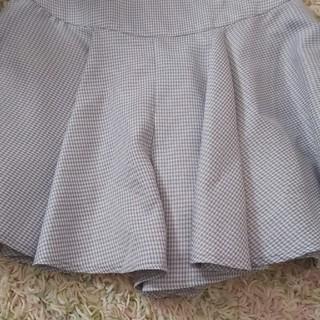 セシルマクビー(CECIL McBEE)のCECIL McBEE  新品(ミニスカート)