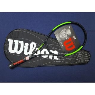 ウィルソン(wilson)のWILSON BLADE 98(18x20) CV ウィルソン ブレイド 98(ラケット)