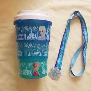 Disney - アナと雪の女王 ポップコーンバケット