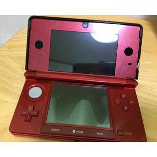 ニンテンドー3DS - 3DS本体 ソフト
