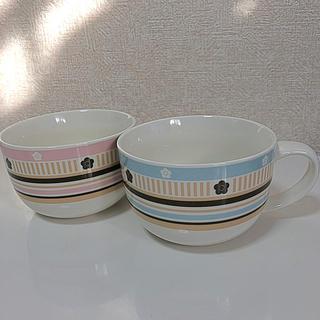 マリークワント(MARY QUANT)のスープカップ(食器)