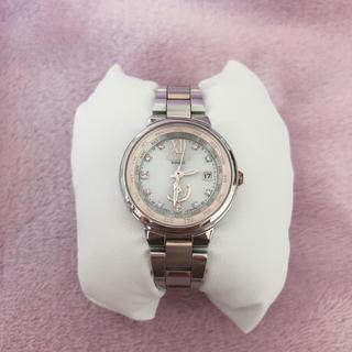 カシオ(CASIO)の腕時計 CASIO SHEEN 5319P*JA(腕時計)