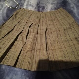 イーストボーイ(EASTBOY)の制服スカート(ひざ丈スカート)