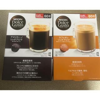 Nestle - ドルチェグスト コーヒー