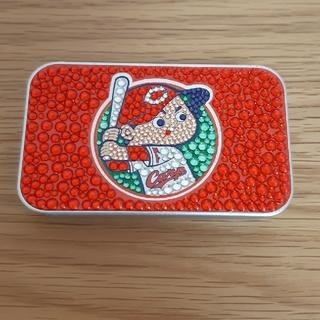 広島東洋カープ - カープぼうや缶ケース