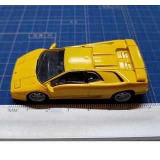 ランボルギーニ(Lamborghini)のスーパーカーコレクション ザ 1st ランボルギーニ (ミニカー)