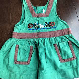 プチジャム(Petit jam)のスカート♡子供服♡petitjam(スカート)