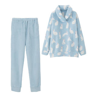 GU - もこもこパジャマ