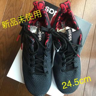 アディダス(adidas)のアディダス スニーカー 24.5(スニーカー)