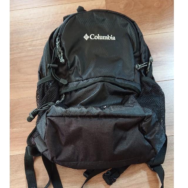 Columbia(コロンビア)のコロンビア バックパック 15L キッズ/ベビー/マタニティのこども用バッグ(リュックサック)の商品写真