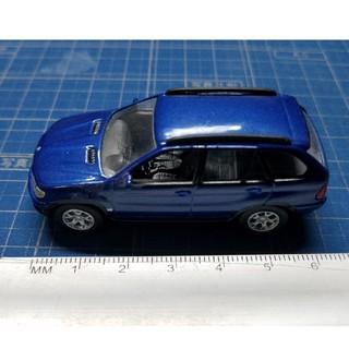 エポック(EPOCH)の1/72 BMW X5(ミニカー)