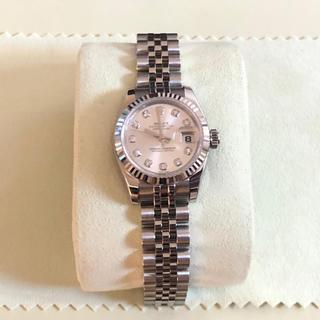 ロレックス(ROLEX)のロレックス デイトジャスト (腕時計)