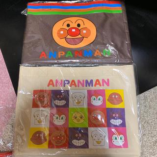 アンパンマン - アンパンマンオリジナルトート 非売品