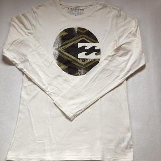 billabong - BILLBONG ビラボン 長袖Tシャツ M