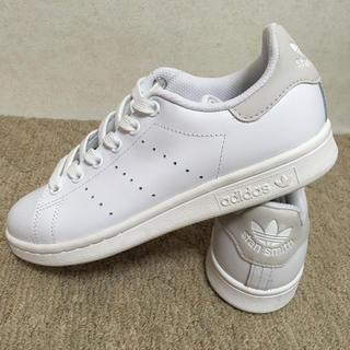 アディダス(adidas)のトーリー様専用!adidas STAN SMITH 22.0cm(スニーカー)
