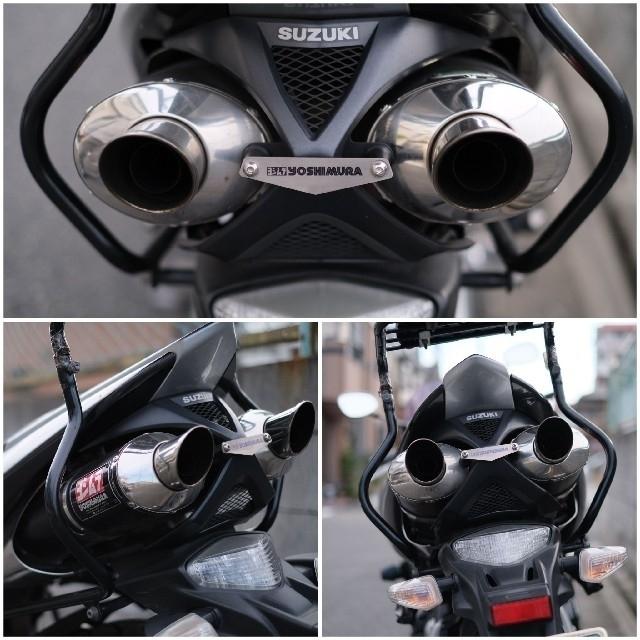 スズキ(スズキ)のSUZUKI GSX1300BK B-KING 自動車/バイクのバイク(車体)の商品写真