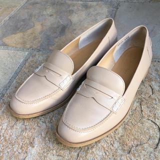 ストロベリーフィールズ(STRAWBERRY-FIELDS)のストロベリーフィールズ  STRAWBERRY FIELDS ローファー23.5(ローファー/革靴)