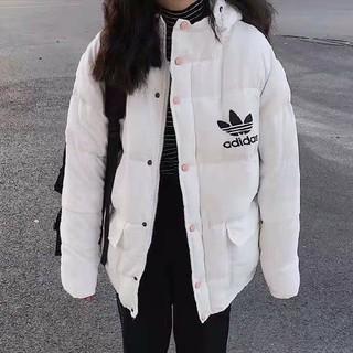 Adidasダウンジャケット