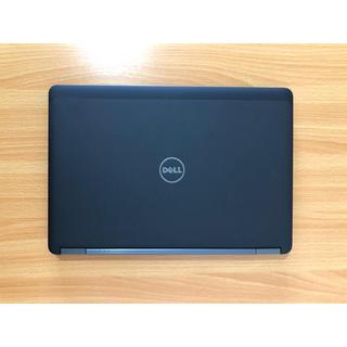 DELL - DELL Latitude E7450 14インチタッチパネル ノートPC