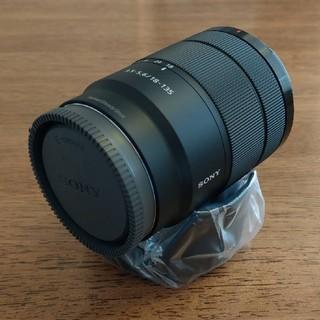SONY - SONY カメラレンズEマウント SEL18135 未使用品