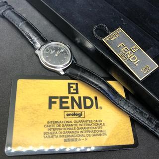 FENDI - FENDI 210L レディース腕時計