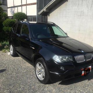 BMW - BMW X3 ガソリン車
