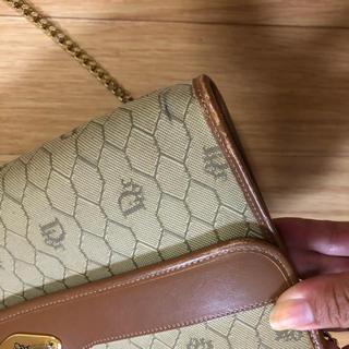 クリスチャンディオール(Christian Dior)のオールドディオール 2wayチェーンショルダー追加画像(ショルダーバッグ)