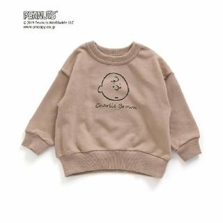 サニーランドスケープ(SunnyLandscape)の新品*アプレレクール✡120 (Tシャツ/カットソー)