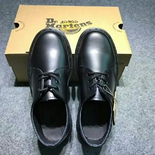 ドクターマーチン(Dr.Martens)のUK5☆セール☆ Dr.Martens 3ホール 靴 シューズ 正規品(ブーツ)