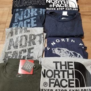 THE NORTH FACE - ノースフェイス Tシャツ 8枚セット