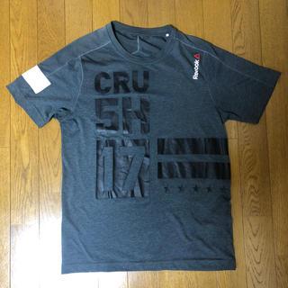 リーボック(Reebok)のReebok トレーニングTシャツ(Tシャツ/カットソー(半袖/袖なし))