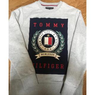 TOMMY HILFIGER - トミー ヒルフィガー トレーナー