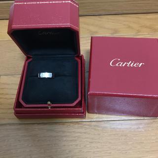 カルティエ(Cartier)のカルティエ LOVEリング(リング(指輪))