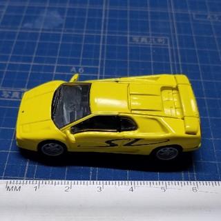 ランボルギーニ(Lamborghini)の1/72 ランボルギーニディアブロSV(ミニカー)