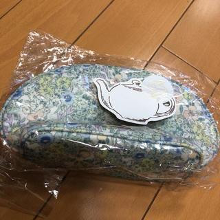 AfternoonTea - アフタヌーンティー 花柄ポーチ