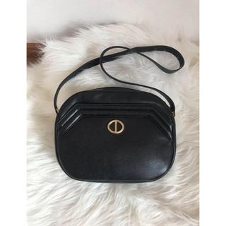 クリスチャンディオール(Christian Dior)のレア 美品 Dior クリスチャン ディオール ショルダーバッグ(ショルダーバッグ)
