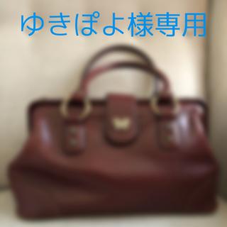 ANNA SUI - アナスイ ドクターズバッグ
