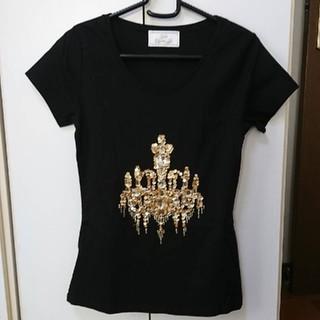 Rady - Rady ビジュー シャンデリア Tシャツ
