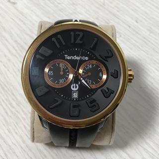 テンデンス(Tendence)のテンデンス ゴールド ピンクゴールド (腕時計)
