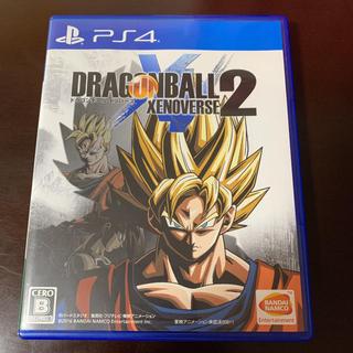 プレイステーション4(PlayStation4)のドラゴンボール ゼノバース2 PS4(家庭用ゲームソフト)