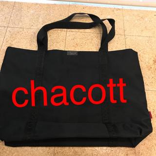 CHACOTT - Chacott チャコットトートバッグ  ボストンバッグ