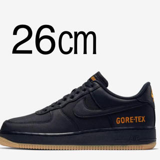 NIKE - NIKE Air Force1 GORE-TEX 26㎝