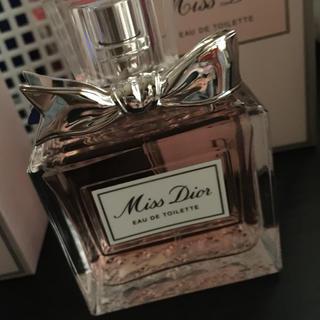 Dior - ミス ディオール オードゥトワレ