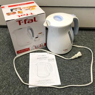 T-fal - ティファール 電気ケトル