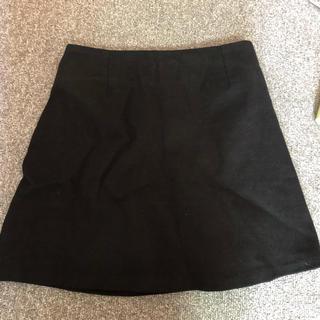 dholic - スカート 黒