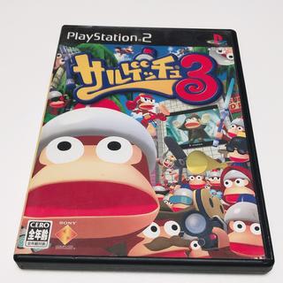 プレイステーション2(PlayStation2)のplay station2 プレイステーション2 サルゲッチュ3(家庭用ゲームソフト)