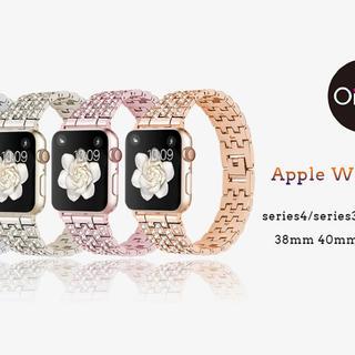 Apple Watchストラップ(腕時計(デジタル))