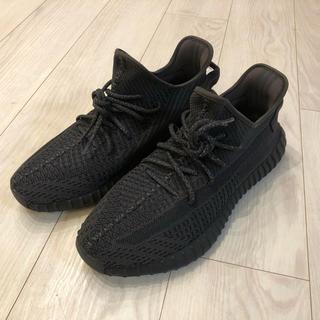 adidas - YEEZY BOOST 350 black 30cm